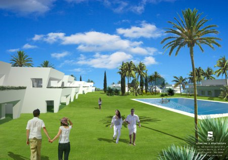 Pulsa para ver la imagen de: Propuesta 1 | Alcaidesa Inmobiliaria