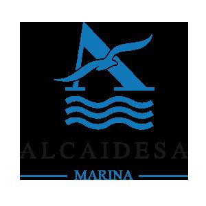 Logotipo de Alcaidesa Marina