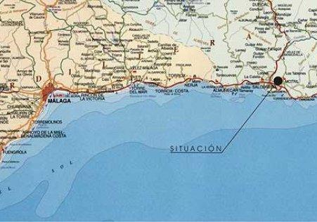 Pulsa para ver la imagen de: TH-2 DE SALOBREÑA | Alcaidesa Inmobiliaria