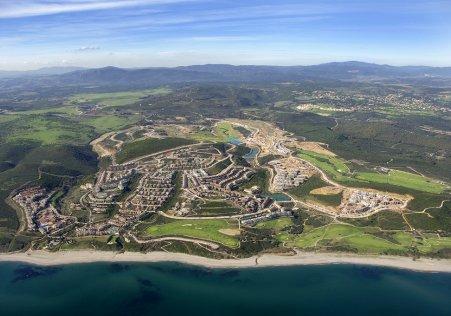 Pulsa para ver la imagen de: PARCELA RE.1/H.1 DE SAN ROQUE | Alcaidesa Inmobiliaria